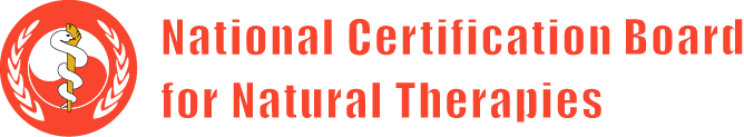 National Certification Board for Natural Therapies